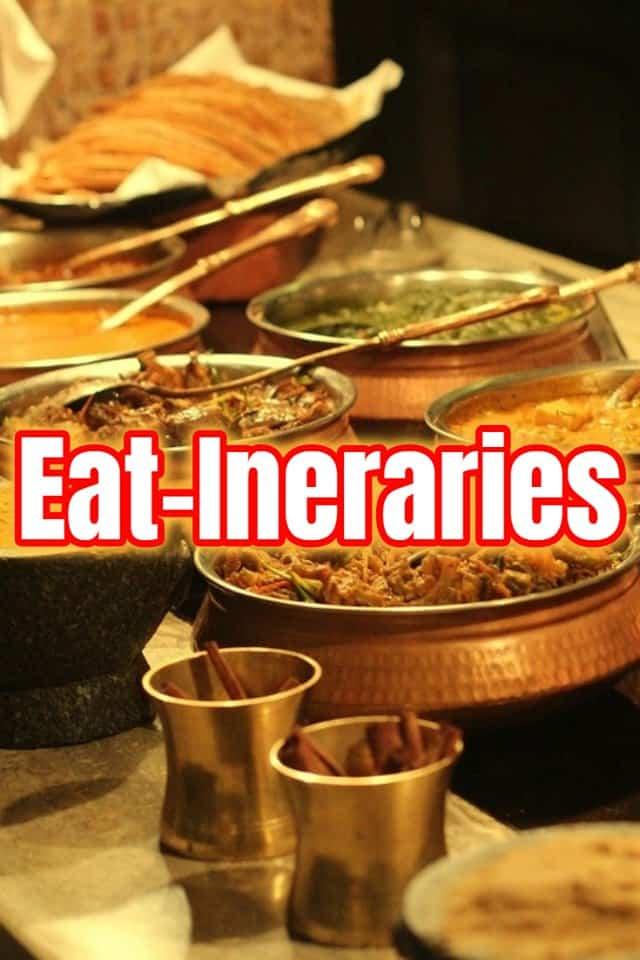 eat-ineraries