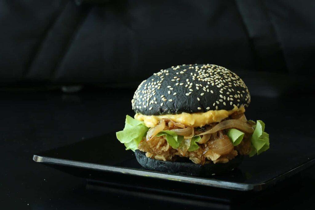 Sputnik Burger vientiane