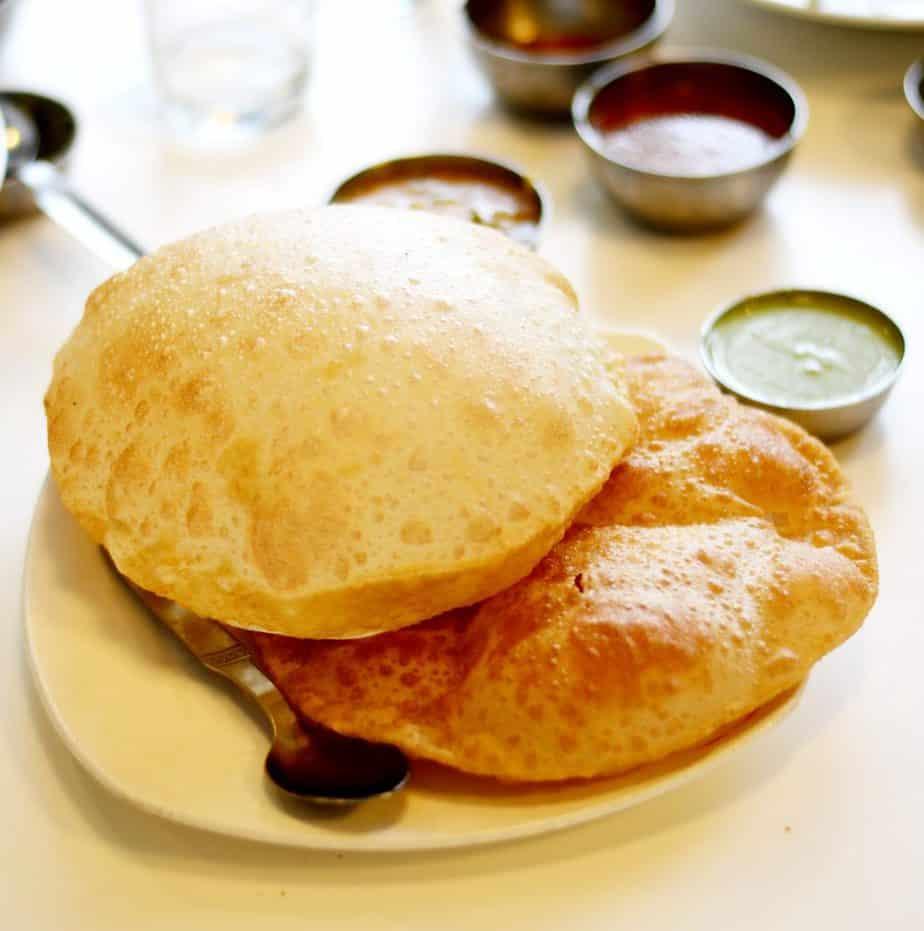 kachori Indian street food
