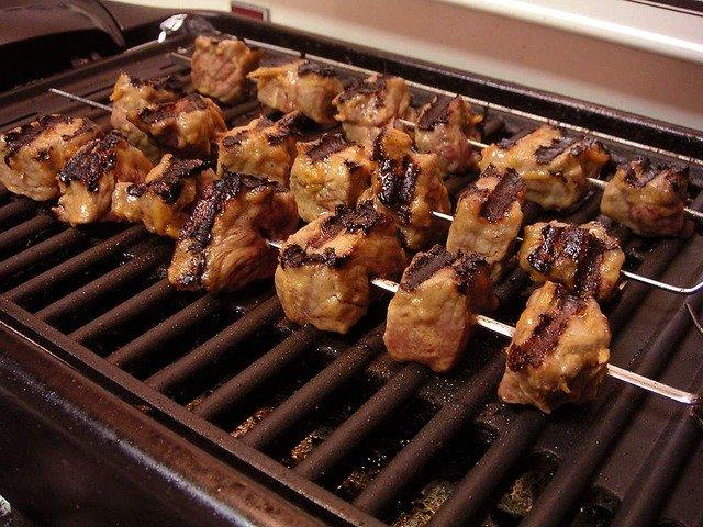tunde kebab
