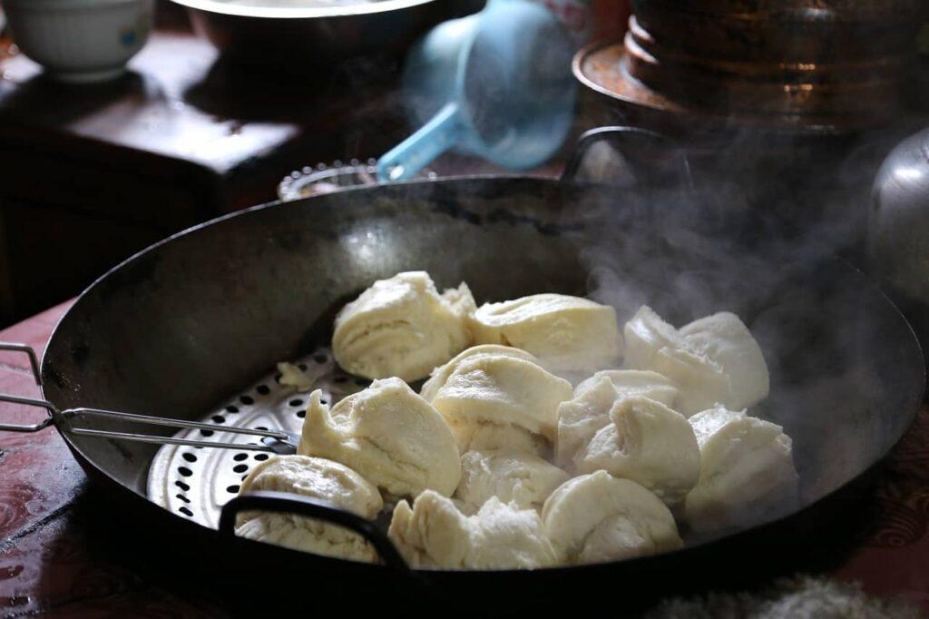siddu Indian street food