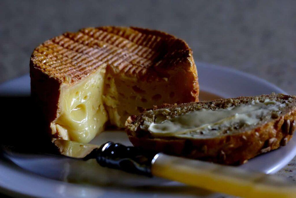 deep-fried butter worst american food