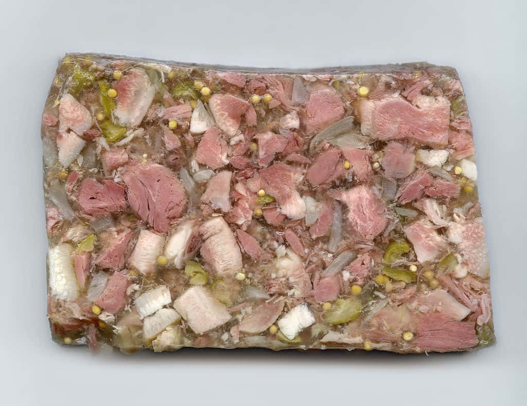 head cheese mongolia