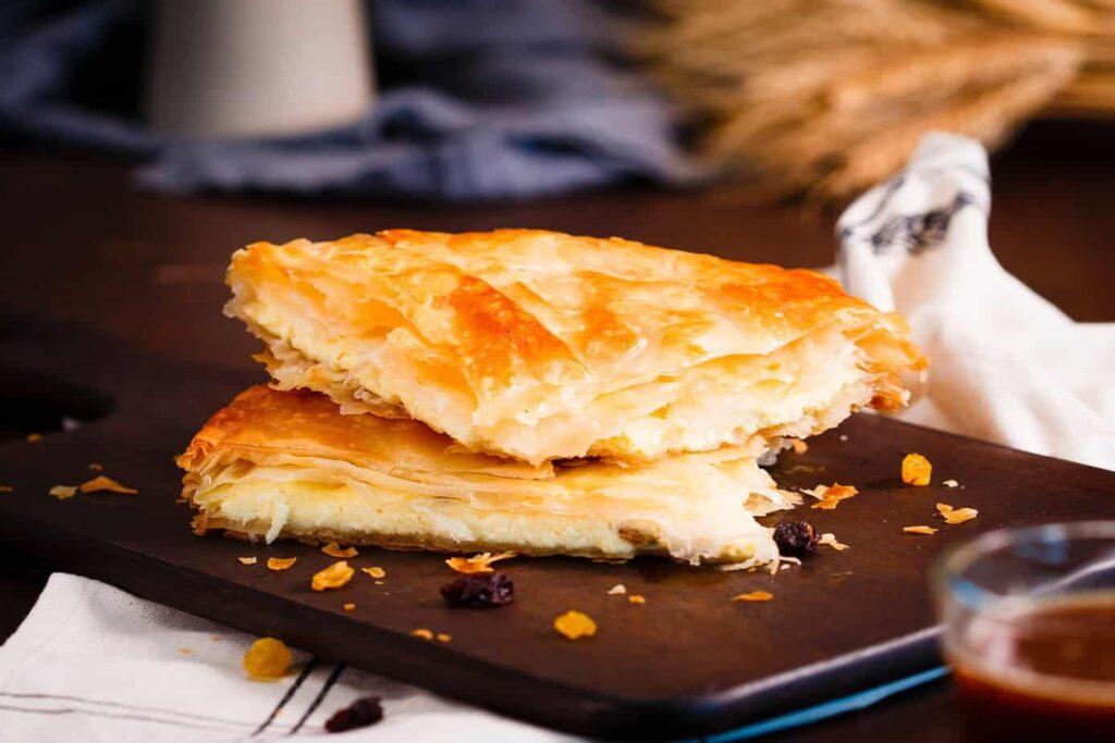 burek slavic food