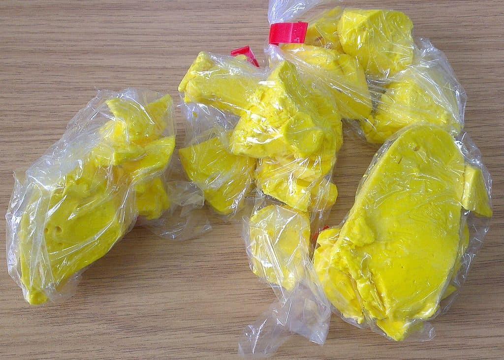 yellowman candy