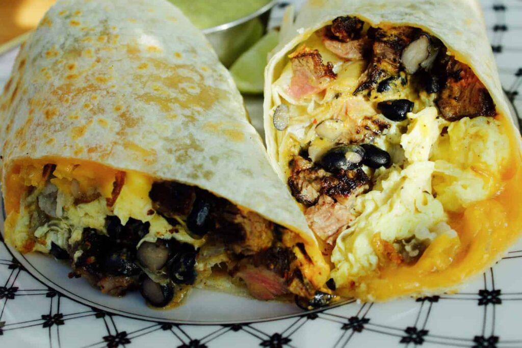 yorkshire burrito best street food in europe