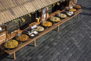 street food in europe