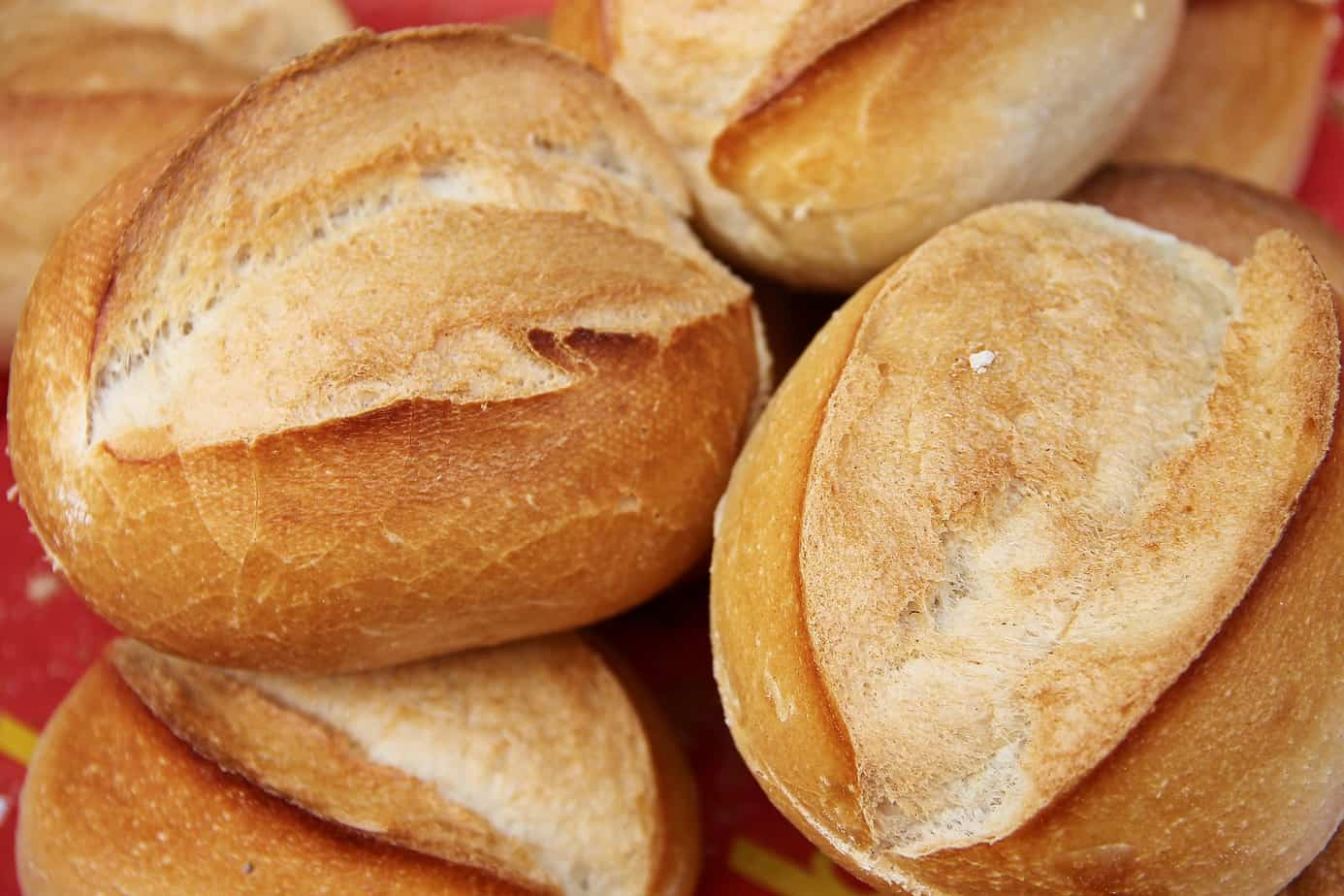 Piragi Recipe- Latvian Bacon Pie in 2 Hours