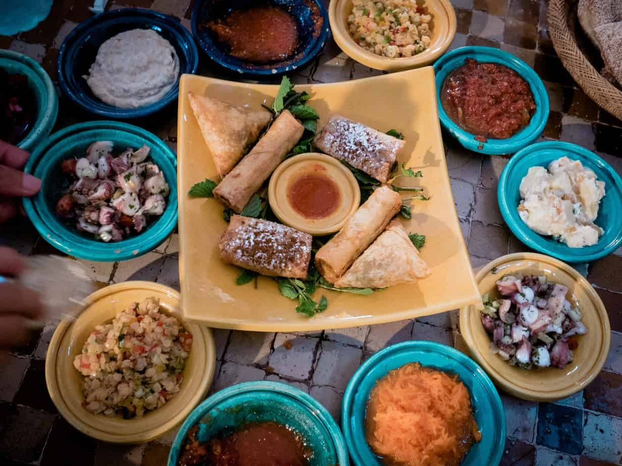 Moroccan Food - 50 Delicious Moroccan Dishes You Have to Try