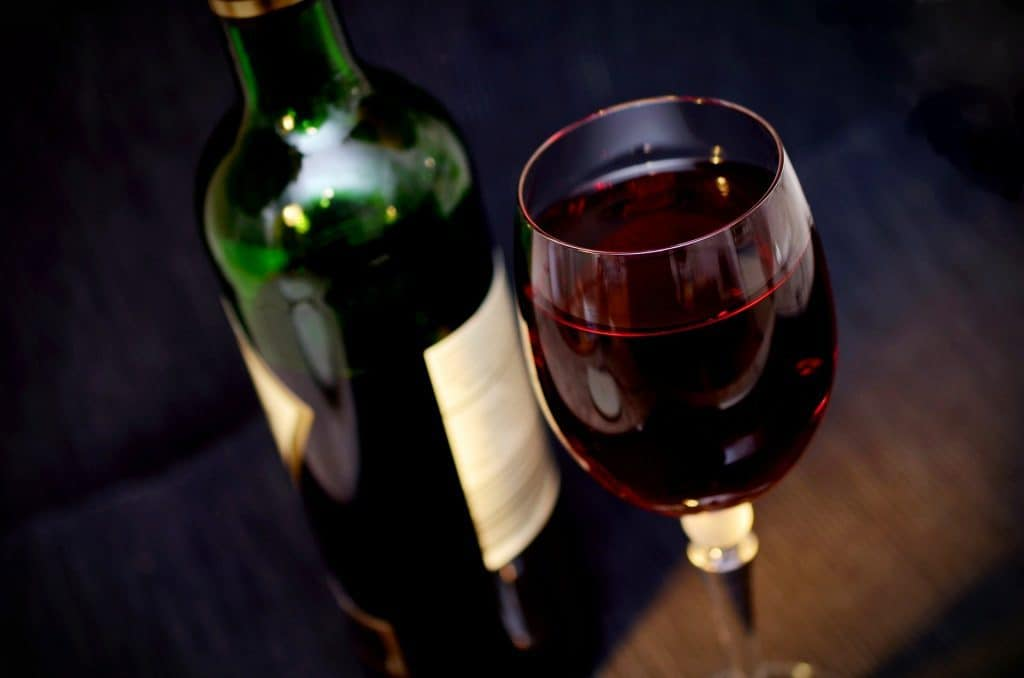 uzbek wine