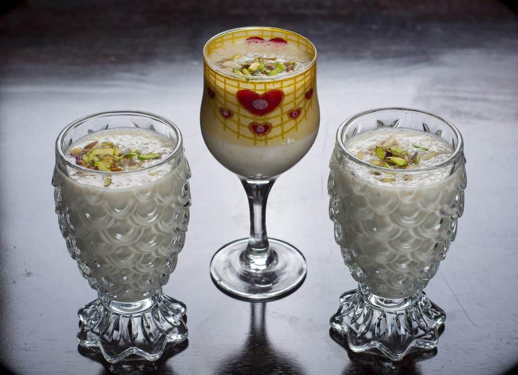 zerde turkish desserts