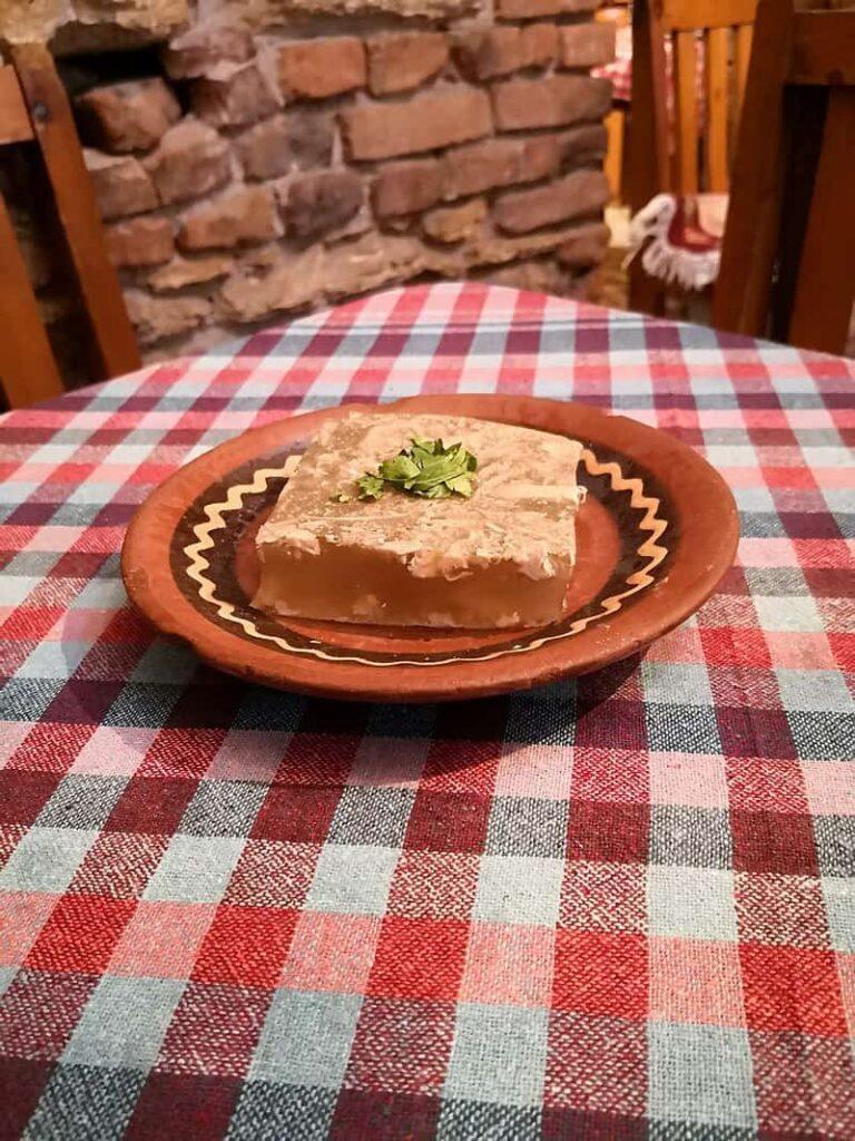 pivtija macedonian food