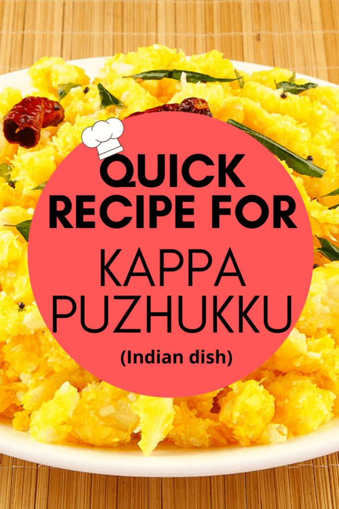kapa recipe