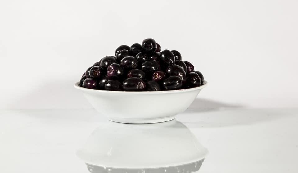 java plum exotic fruits