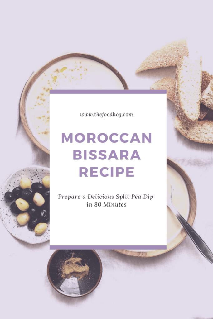 moroccan bissara