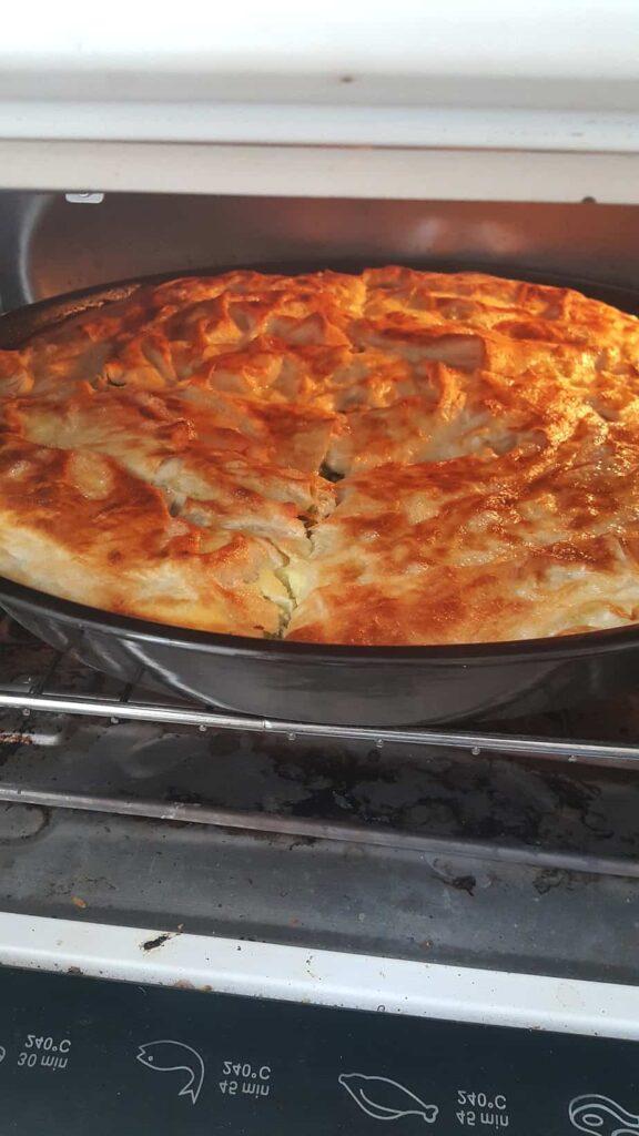 zelnik recipe