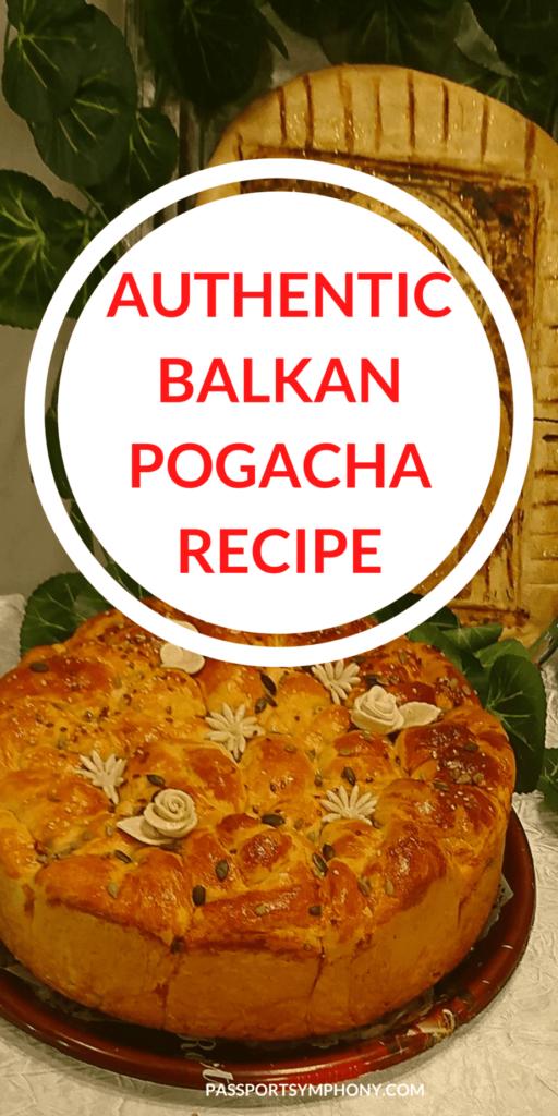 balkan pogacha recipe