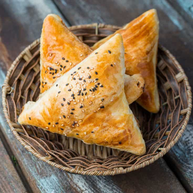 uzbek samsa recipe